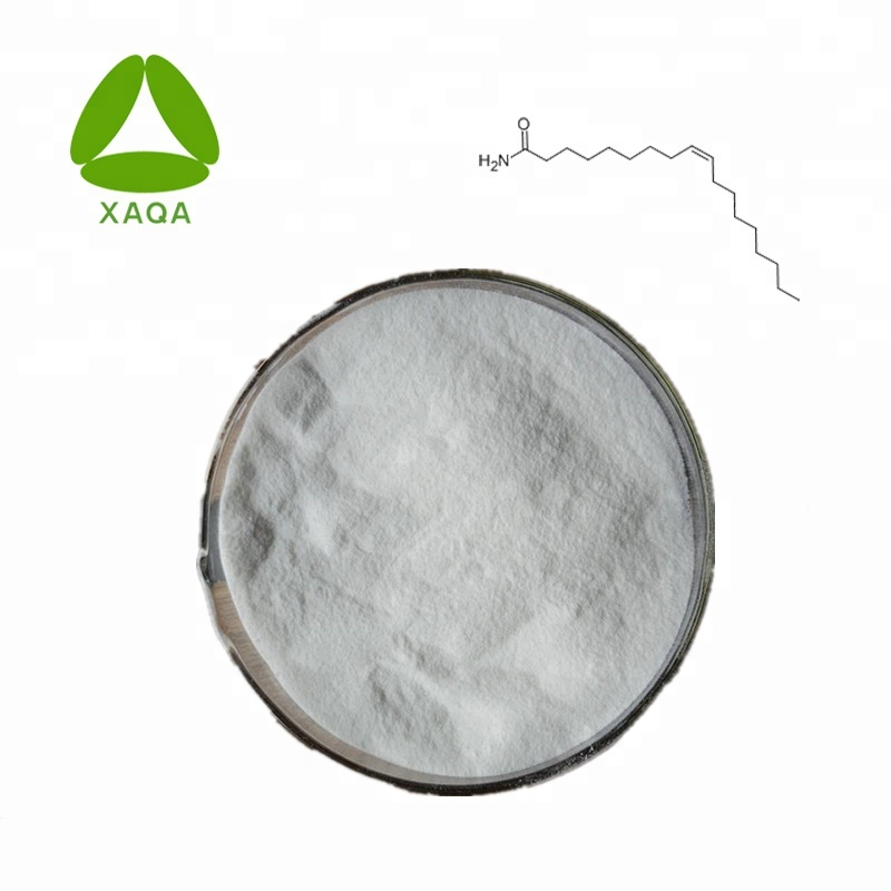 API Material Oleamide 99% Powder Cas 301-02-0, View Oleamide, XAQA Product  Details from Xi'an Quanao Biotech Co , Ltd  on Alibaba com