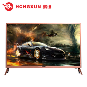 Hot sale new design China tv manufacturer wholesale price television universal HD 55 inch 3d video smart LED TV