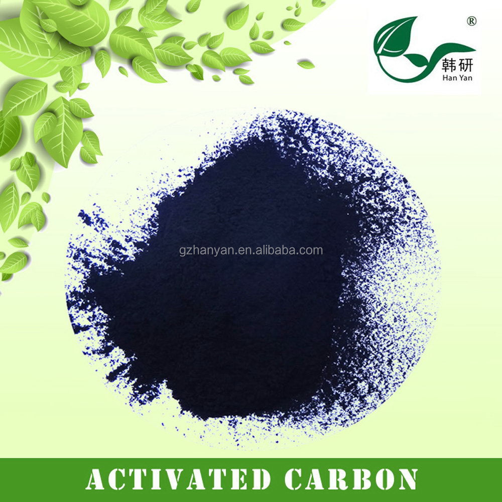 2015 hot-sale coal based activated carbon formula