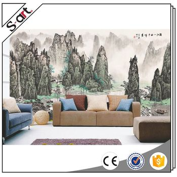custom made latest 3d wall murals wallpaper printing buy hand made stained glass windows skylights custom cabinet