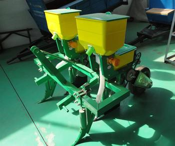 Farm 3 Point Hitch Corn Seed Planter With Low Price Buy 3 Point