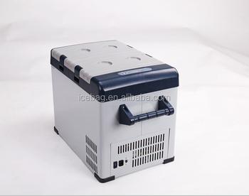 Auto Kühlschrank : Huanjie v l kapazität mobil auto kühlschrank kühler wärmer