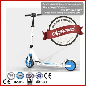 Wheel Scooter 8 inch bluetooth 2 wheel self balancing scooter 250w Electric Hoverboard