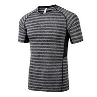 Wholesale High Quality Gym Clothing Sports Athletic Bodybuilding Wear For Men