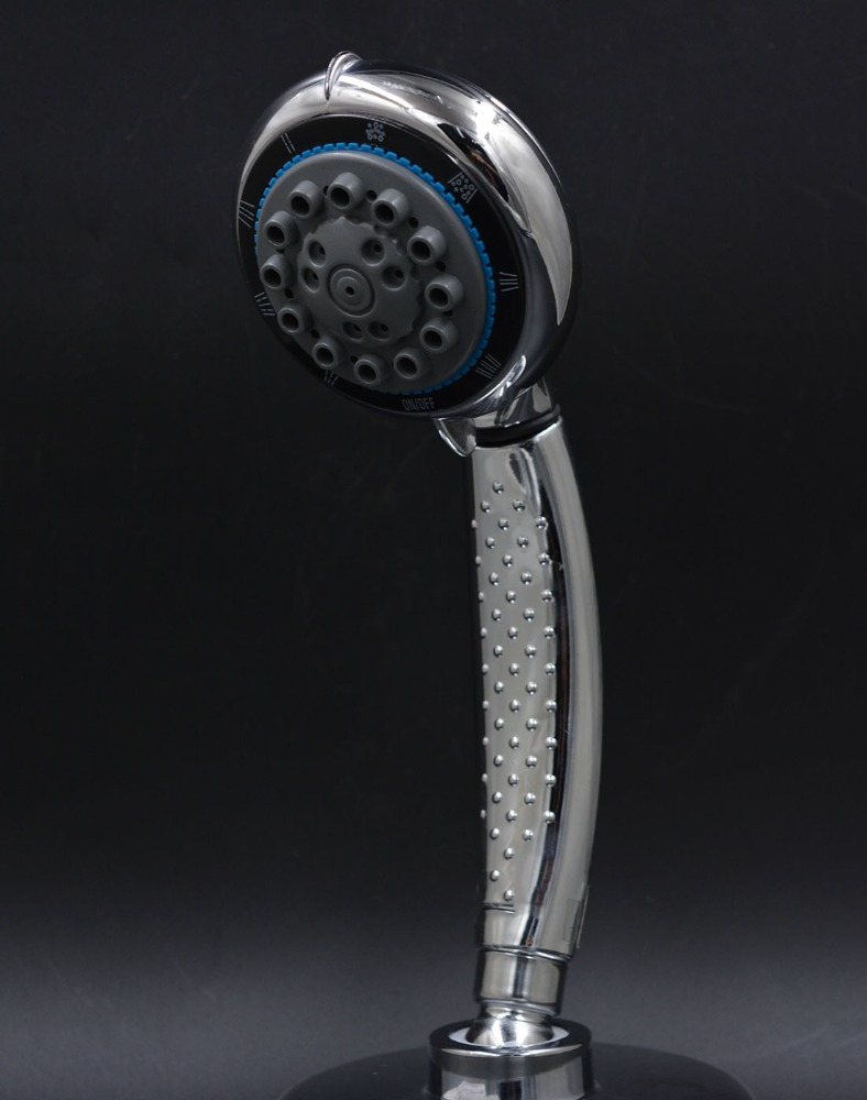 water vida showerhead youtube watch shower head review softener cora