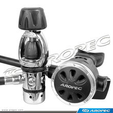 Regulator Set First Stage Scuba Diving Regulator