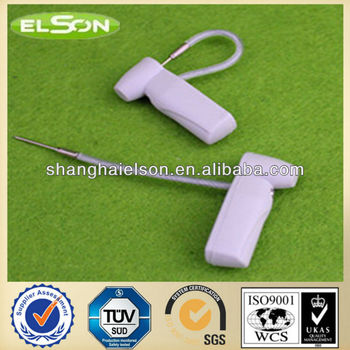 Security Wire Lanyard,Am/rf Pencil Tag With Landyard,Am Rf,Abs ...
