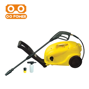 100bar Outdoor Portable High Pressure Car Washer