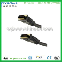 1.8M Best Quality 24+1 connector computer dvi cable
