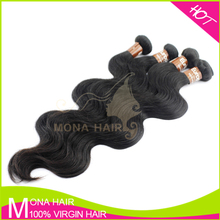 "No 23"" body wavy hair extentions"