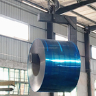 Stainless steel coil inox 410 ss430 ba finish