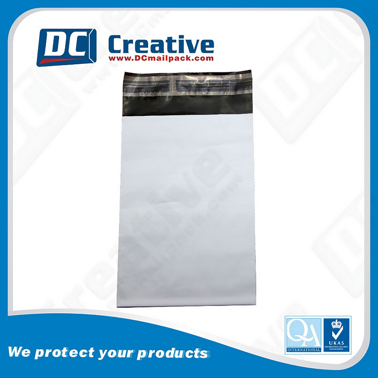 Factory Wholesale Custom Printed A4 Plastic Bubble Envelope