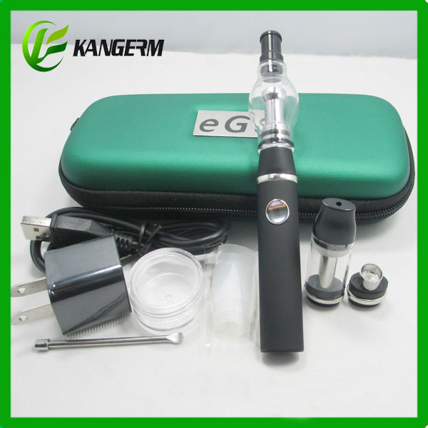 Wholesale Top quality 3in1 ecig kit magic 3in1 ecig kit wax dry herb atomizer 3in1 ecig dry herb vaporizer ego t