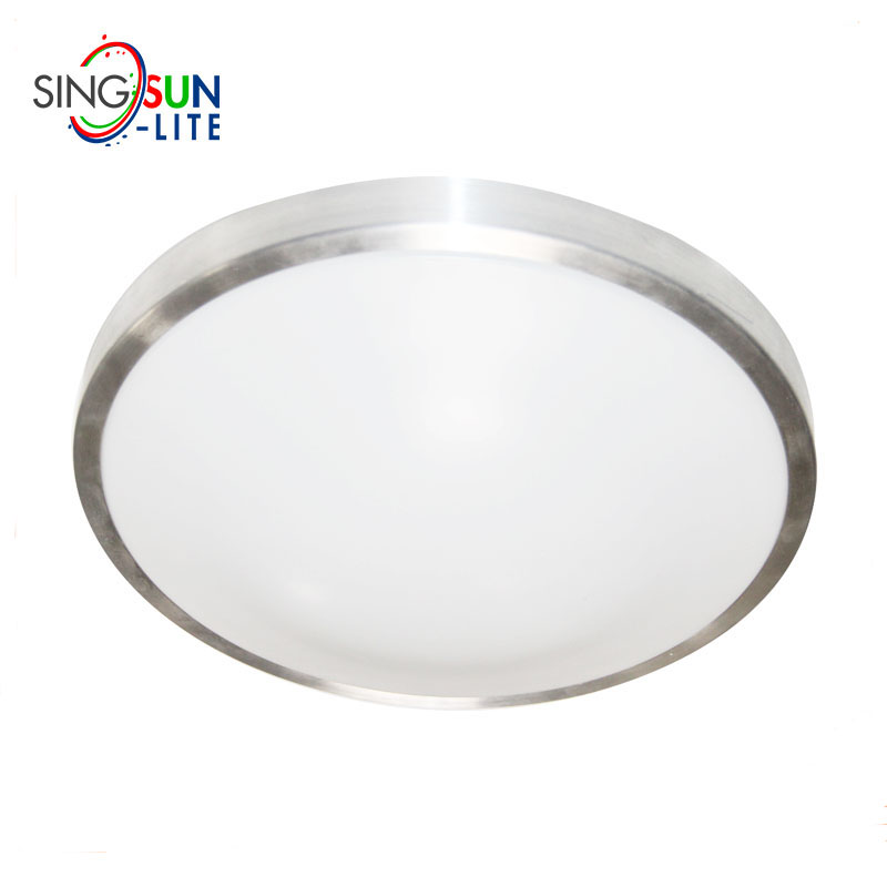 Round Led Ceiling Lamp Surface Mount