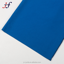 China Factory 100% Polyester 115gsm Water Proof Microfiber Peach Skin Twill Fabric for Beach Shorts, Apron,Uniform
