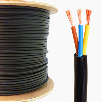 High Quality Power Cable Electric Cable Wires Pvc Sheathed Cables ...
