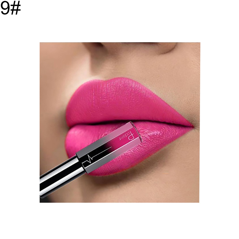 Beauty & Health New Fashion Waterproof Beauty For Women Pink Baby Lips Matte Lipstick Cosmetic Sexy Lip Gloss Liphop Kit Hot In Instagram Beauty Essentials