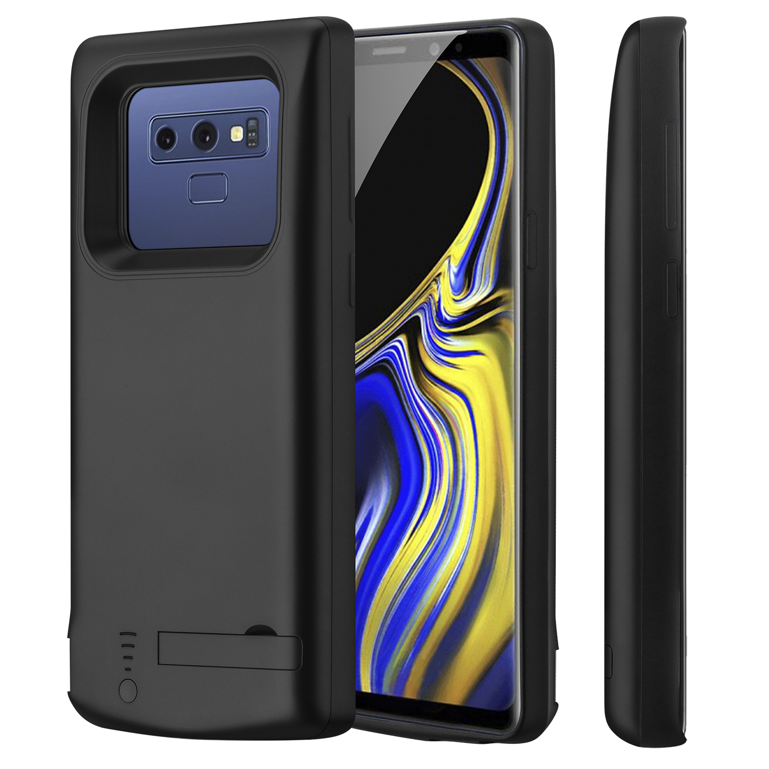 For Samsung Note 8 S8 Plus Power Bank Case 5000mah External Battery Charger For Galaxy S7 S6 S5 4200mah Backup Charger Cover Grade Products According To Quality Cellphones & Telecommunications