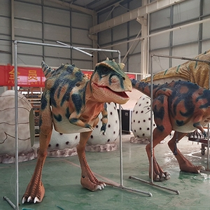 OAV24011Adult walking Dinosaur Costume cosplay dinosaur costume for rental