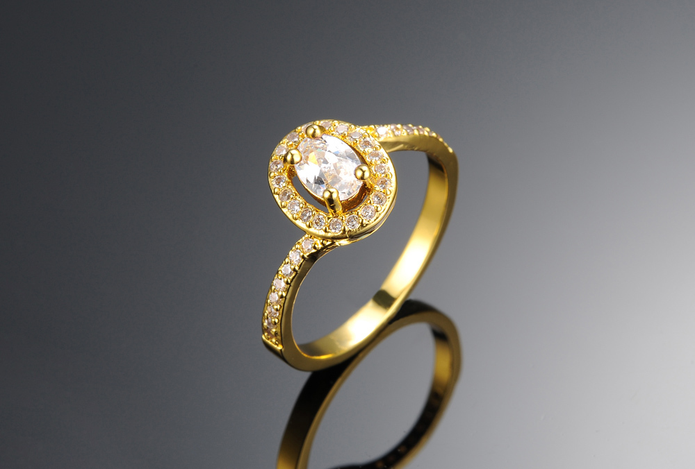 pure gold diamond ring rings online jewellery shop sara