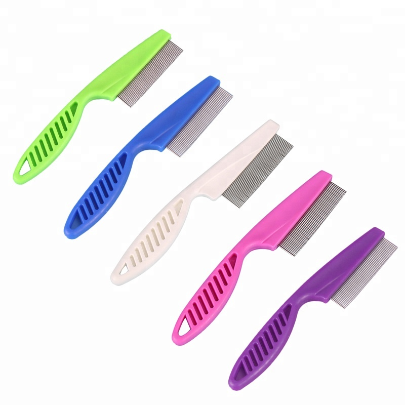 Home Appliance Parts Vacuum Cleaner Parts Constructive Pet Vacuum Cleaner Brush Nozzle Accessories 32mm Dog Cat Massage Hair Comb Tools High Safety