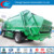 6cbm Dongfeng Hydraulique Bhs eine Ordures Rouleau Camion Lkw