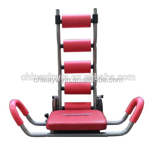 total Core/ tatal Exercise Equipment Indor Exercise Equipment