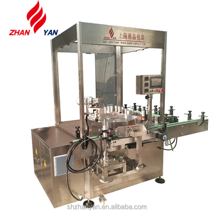 Water Bottle Label Printing Machine Price Whole Suppliers Alibaba