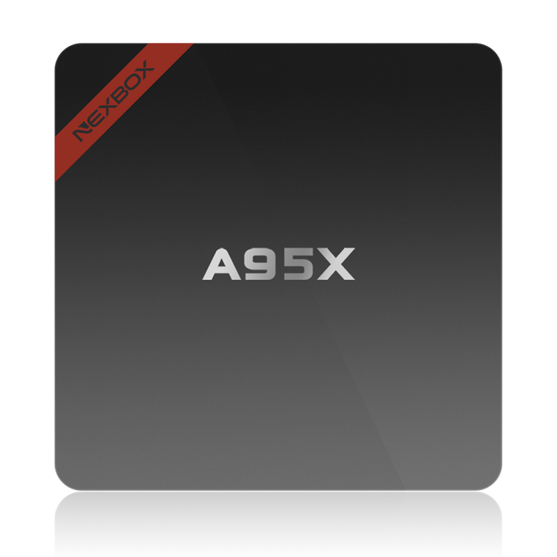 2016 Hot Sale A95x Amlogic S905X Android 5.1 <strong>tv</strong> <strong>box</strong> Quad Core 1g/8g Kodi 16.0 4k <strong>Tv</strong> <strong>Set</strong> Top <strong>Box</strong>