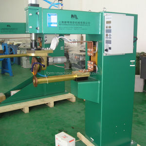 High Quality Roller Welding Equipment / Longitudinal Seam Welding Machine