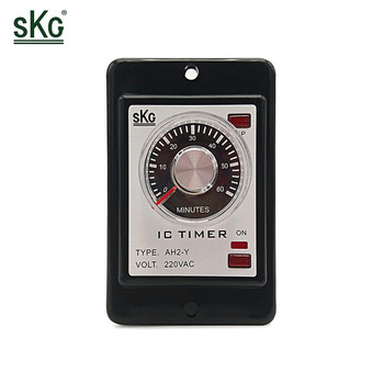 The Best Selling Prices Industrial Countdown Electric Rotary Timer