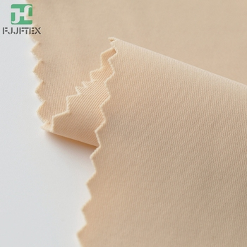 China wholesale 100%polyester micro fiber  jersey knit  lining fabric for clothing and apparel