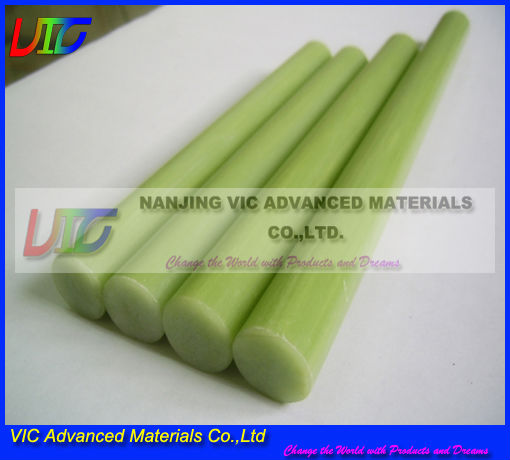 Fiberglass Epoxy Rod,Professional Supplier,pultrusion moulding