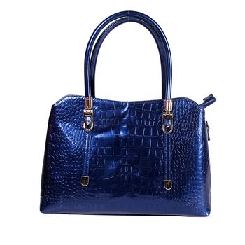 fb54ef3a45f China Women Bag Manufacturer Wholesale Turkey Brand 2018 Fashion Lady  Handmade Crocodile Pattern Pu Leather Handbag - Buy Leather  Handbag,Wholesale ...