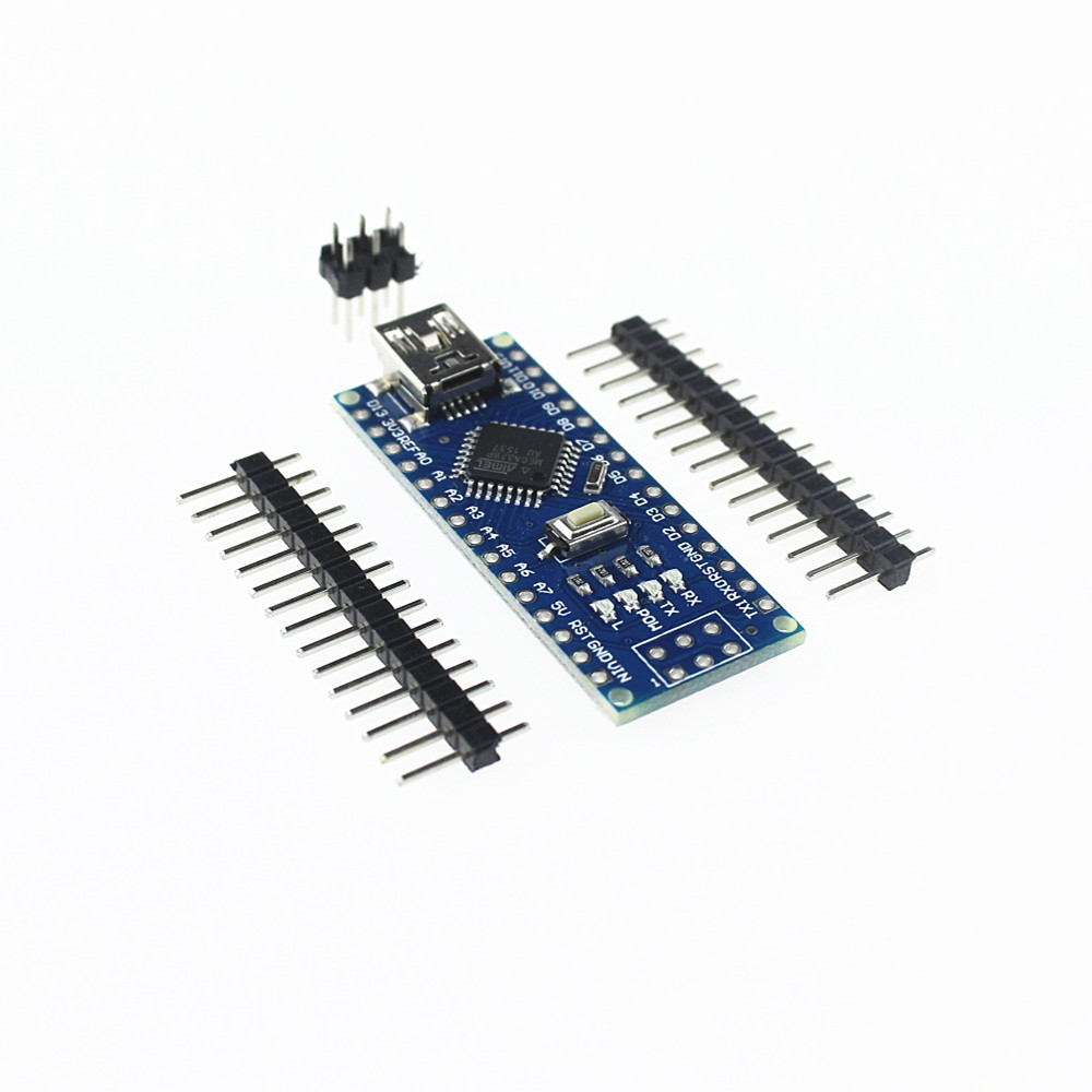 popular arduino nano buy cheap arduino nano lots from. Black Bedroom Furniture Sets. Home Design Ideas