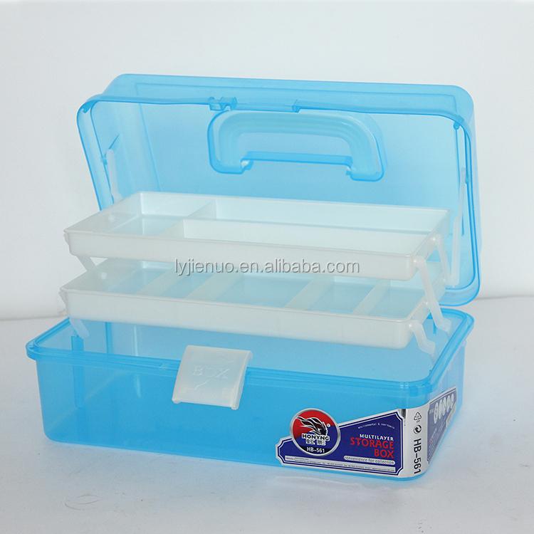 Barato de pl stico transparente caja de herramientas - Cajas de plastico ...