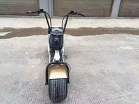 China manufacturer supply electric motorcycle sidecar