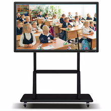 65 inch all in one  pc touch computer for teaching