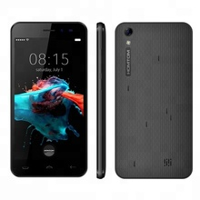 Original Homtom HT16 5,0 zoll MTK6580 Quad Core GSM & WCDMA handy 1 GB RAM + 8 GB ROM Android 6.0 Smartphone