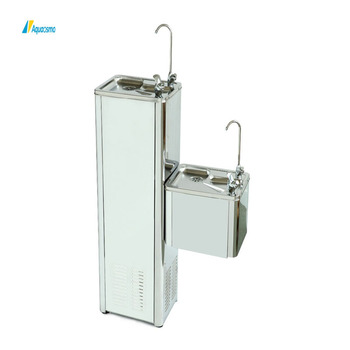 Aquaosmo Commercial Drinking Water Fountain /outdoor Water Fountain ...