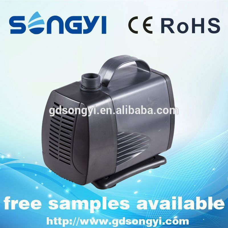 aquarium water pump in bangladesh / aquarium water pump check valve