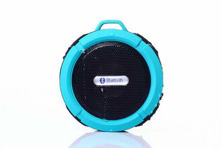 Aws1158 2015 New Usb Subwoofer Shower Speaker Mini Best Shower Wireless Waterproof Bluetooth