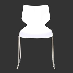 Plastic Bath Stool Light Chair Bar Cheap Hold Room Dining Silla Light Chairs