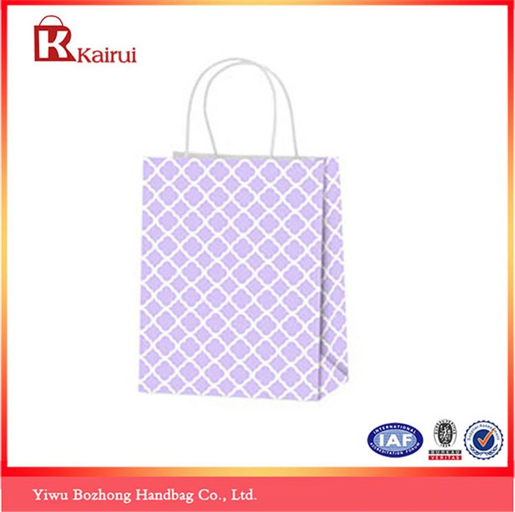 Best Prices custom design gift paper bags on sale