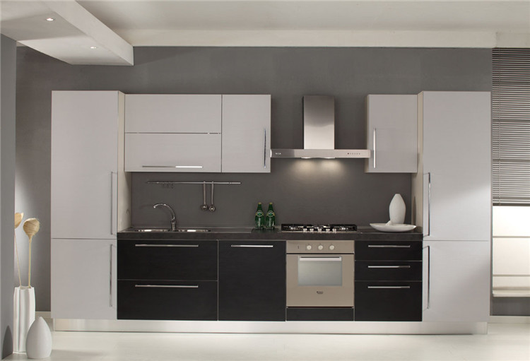 Best Sesnse Bespoke Kitchen Cupboard Furniture Design Cabinet Set.
