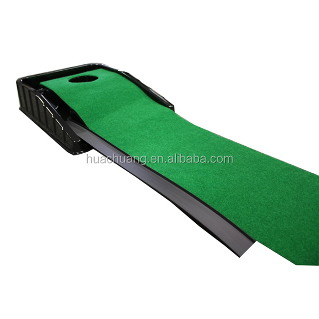 Professional Office Golf Putter Set Indoor Mini
