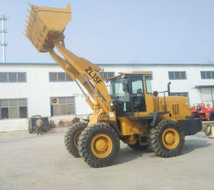 Tai an 3T Wheel Loader ZL35F