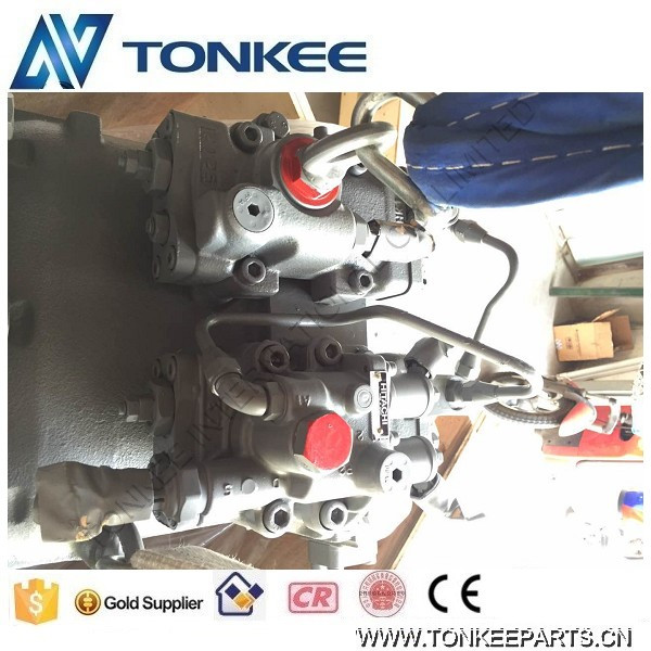 Construction Machinery Parts HPV118 Hydraulic pump HPV118 Hydraulic main pump for ZX200-3