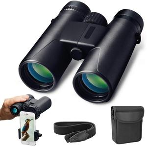 Amazon's Best Seller Waterproof Long Distance Powerful Binoculars Telescope  10x42 For Kids And Adults