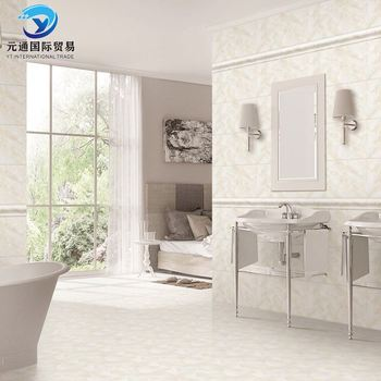 Non Slip Bathroom Floor Tiles